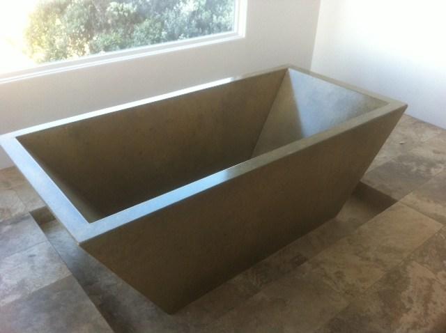 Bath Designer Concrete Countertops Vero Beach Fl