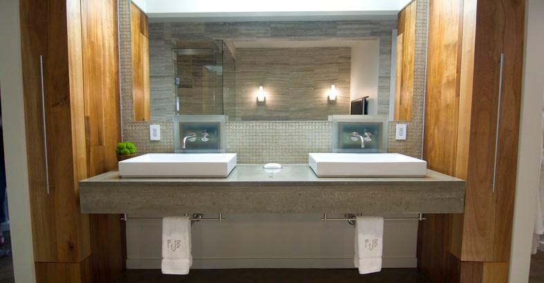 designerconcretebathVeroBeach10 jpg  Bath Designer Concrete Countertops  Vero Beach FL. Countertop Bath