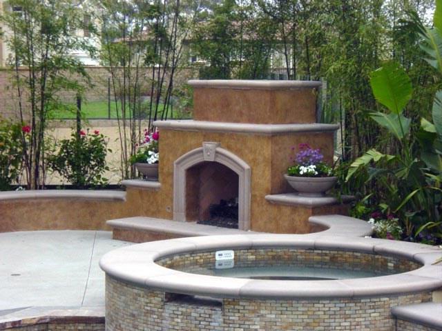 Designer Concrete Vero Beach Florida