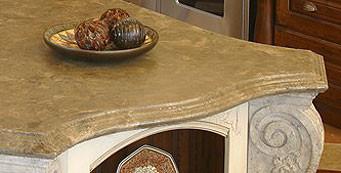 Designer Concrete Indoors