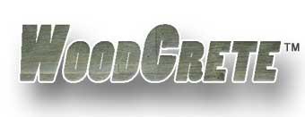 Woodgrain Concrete Finish