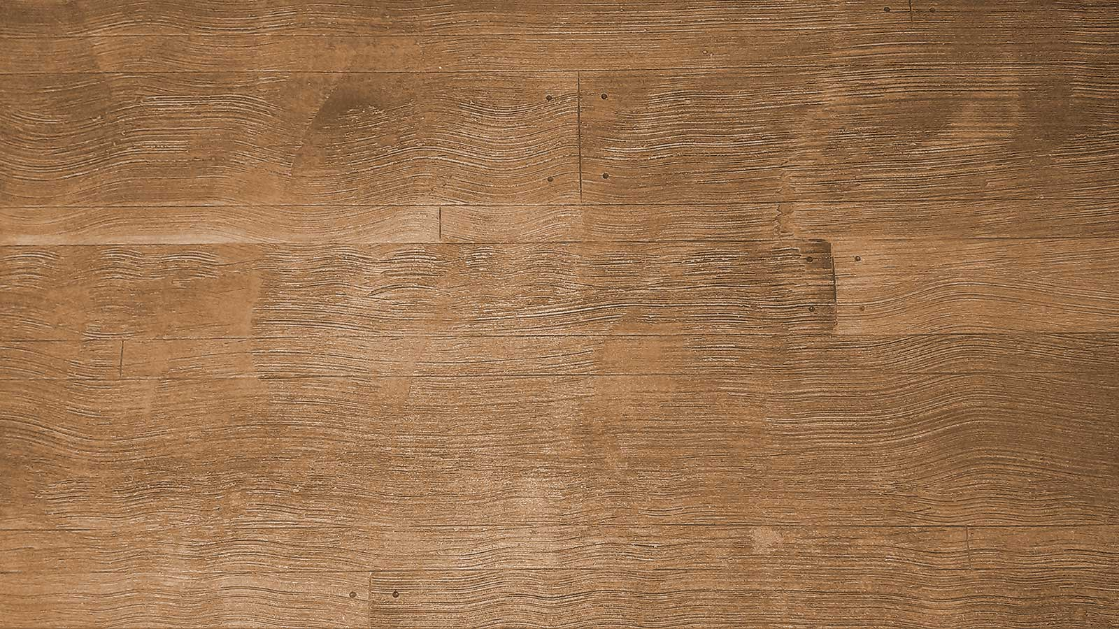 Woodcrete Concrete Surface With The Look Of Wood