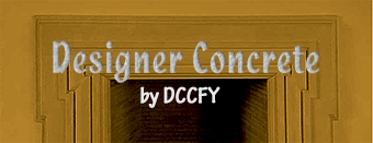 designer concrete counters vero beach