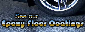epoxy floor coatings Vero Beach, FL 32963