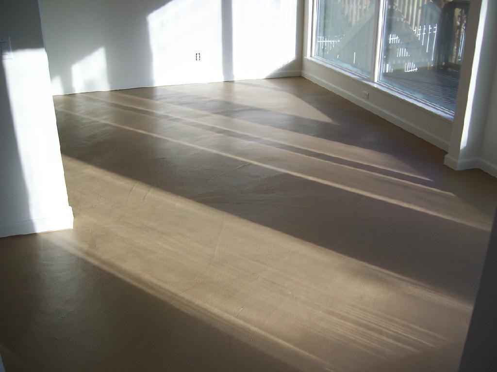 Epoxy floors for your office space - Vero Beach