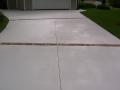 Epoxy driveway for your home - Vero Beach