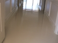 Epoxy floors for your breezeway - Vero Beach