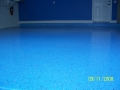 Epoxy floors for your room - Vero Beach