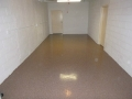 Epoxy floors for your church rectory - Vero Beach