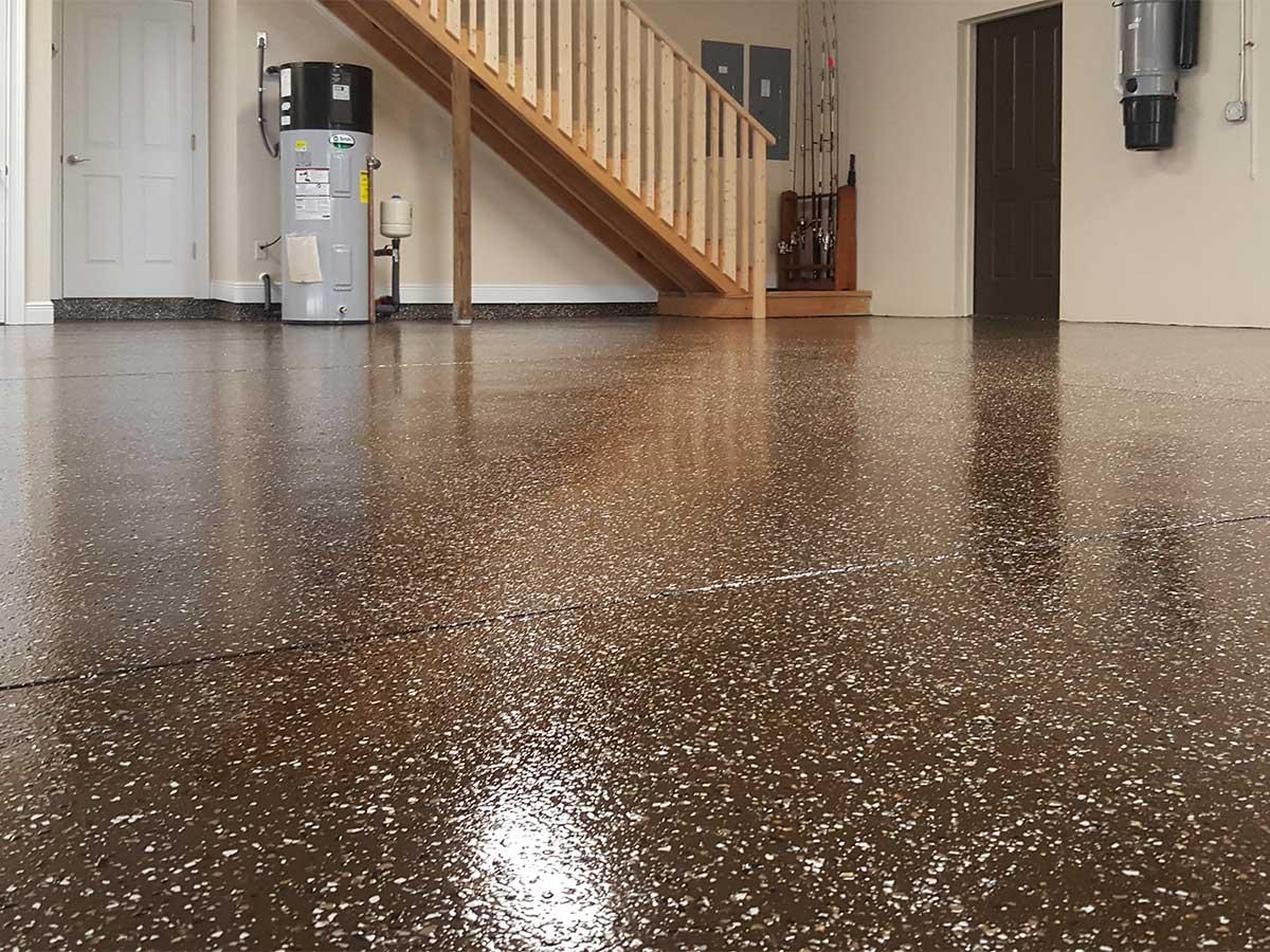 Epoxy Floor Coating Vero Beach