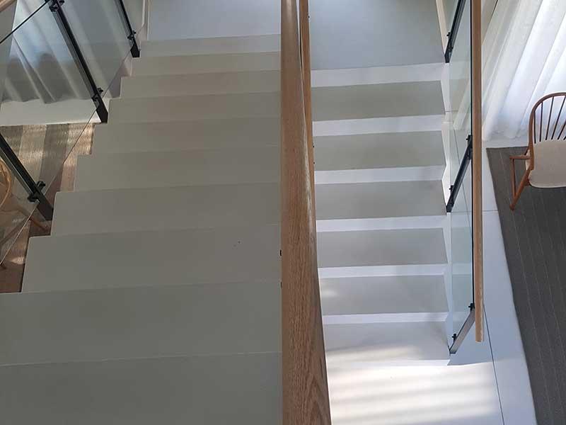 Epoxy Stair Coating Vero Beach
