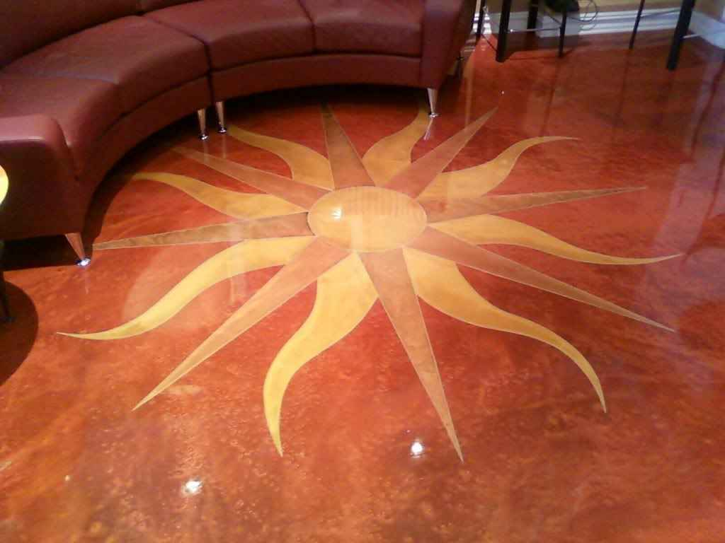 Epoxy Floor Coatings | Epoxy Floors - Vero Beach